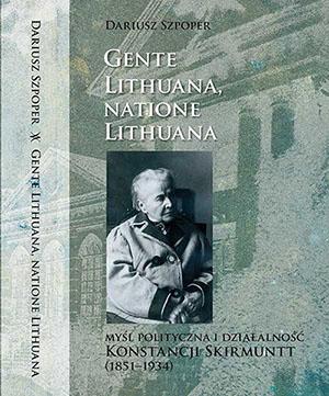 Szpoper Lithuana