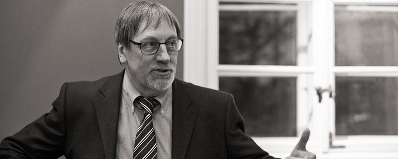 Andreas Lawaty
