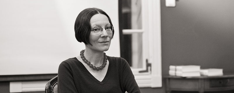 Elżbieta Janicka