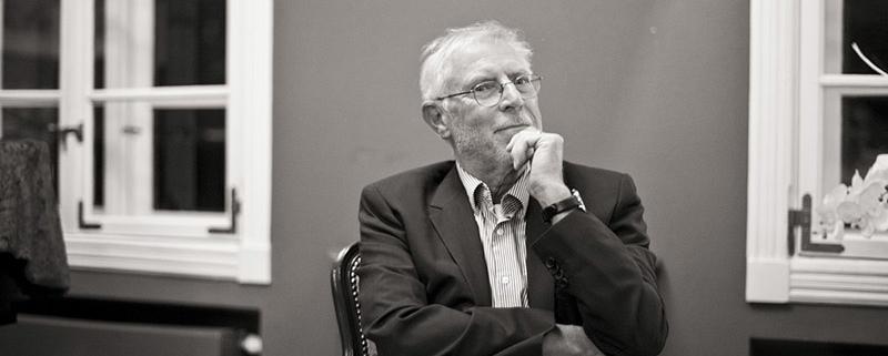 Michael G. Müller