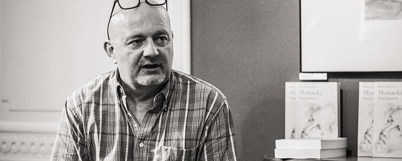 Marek Troszyński