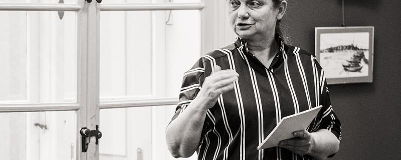 Maria Prussak