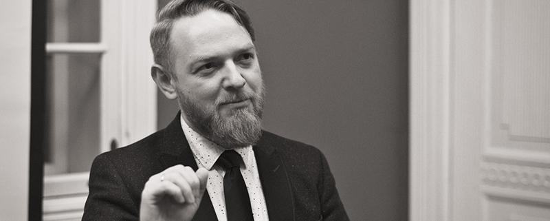 Mariusz Gradowski