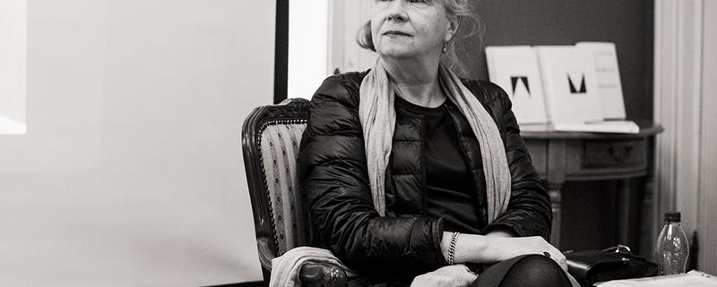 Marta Leśniakowska